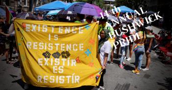 Existir es resistir: lema de la marcha LGBTQI en Brooklyn