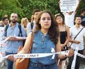 #26JMiGrito, la marcha mundial que reclama los asesinatos de líderes sociales