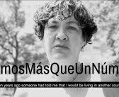 #SomosMásQueUnNúmero