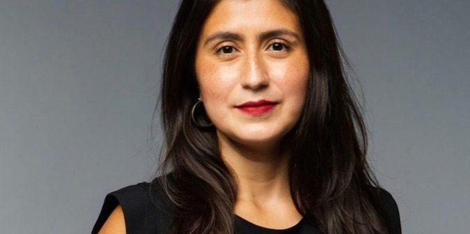 """Jessica Ramos sobre la crisis del COVID-19: """"Necesitamos depender el uno del otro como vecinos"""""""